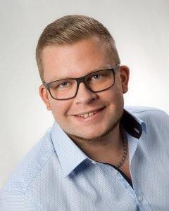 Michael Herold Geschäftsführer MH Erdbau